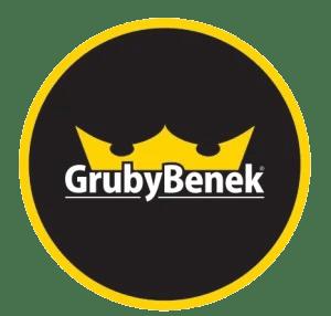 grubybenek taxi logo